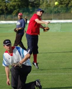 GB Masters Fielding