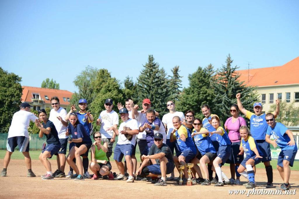 Mistrovství Slovenska 2013