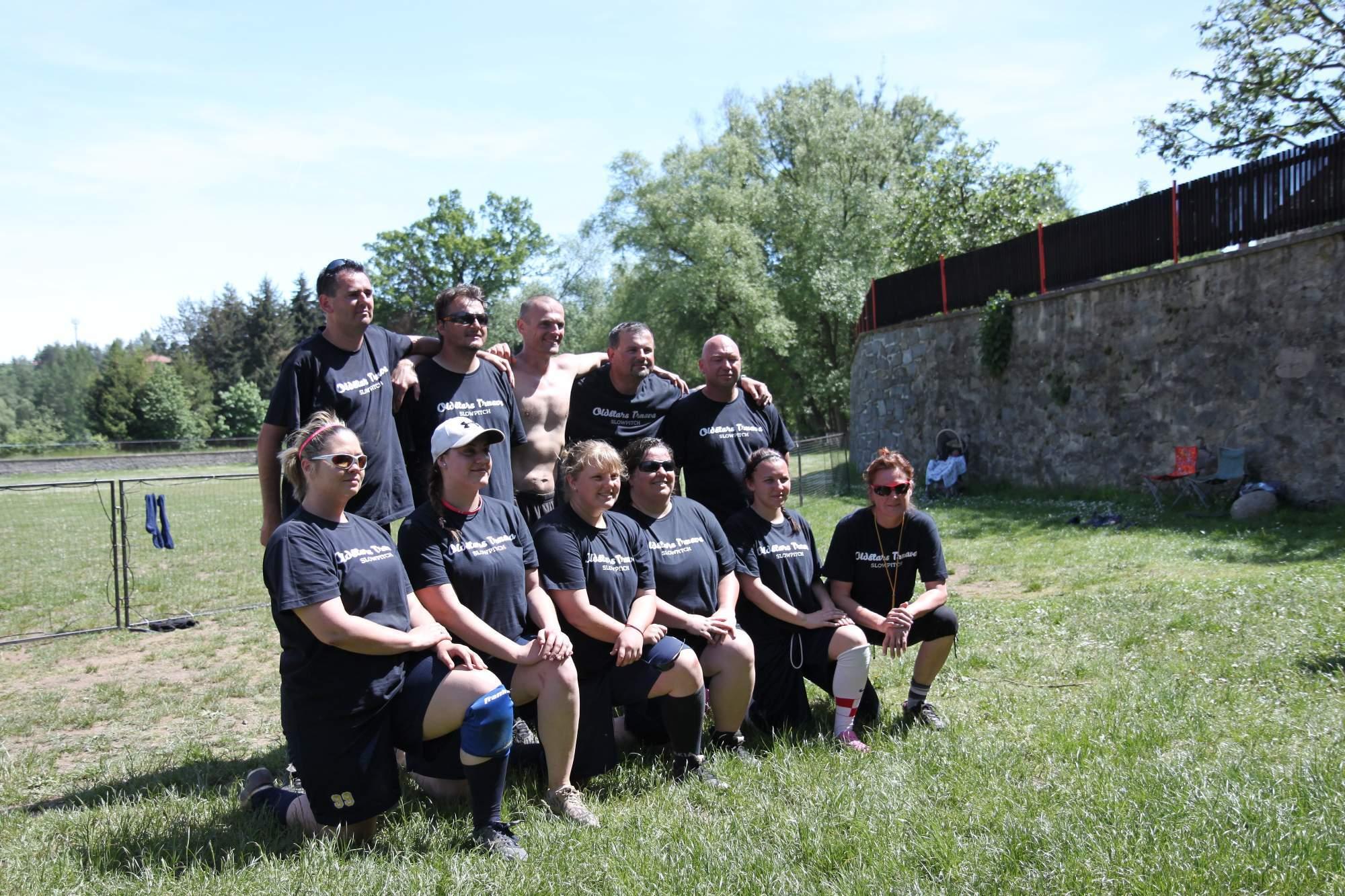 Pegas Slowpitch Cup 2016 | Oldstars Trnava | foto Matěj