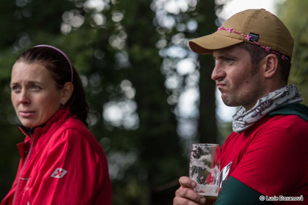 Svařák 2017 | Camperos | foto Lucie Boxanová