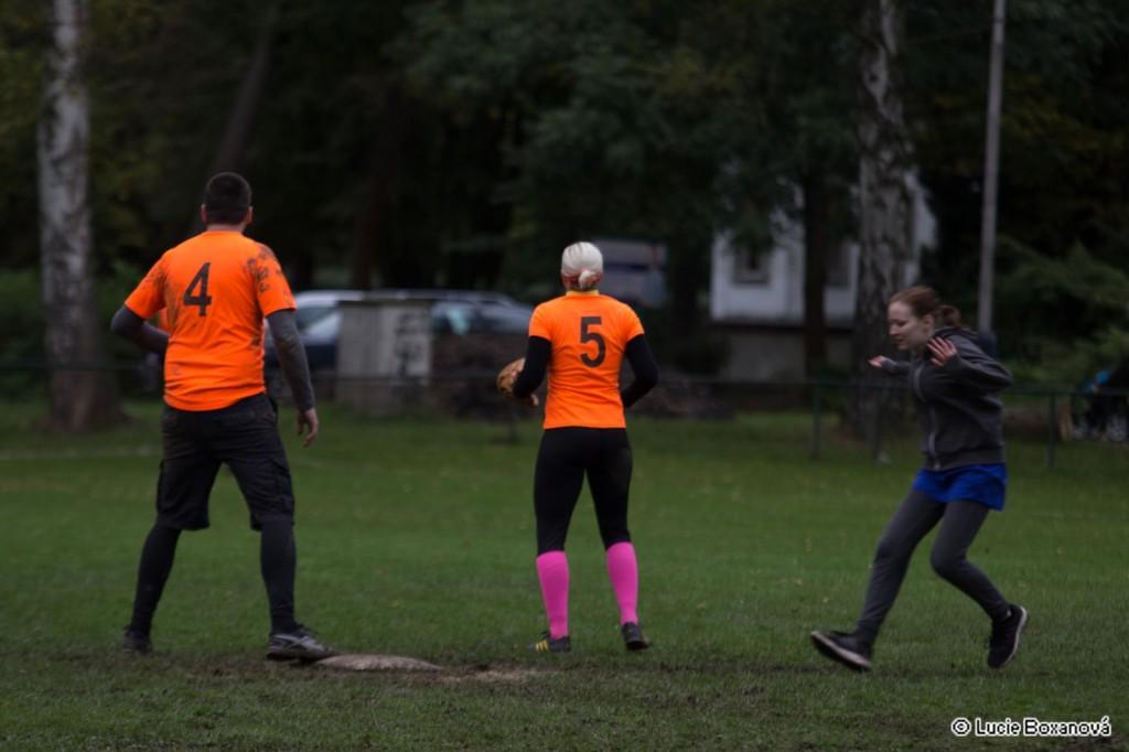 Svařák 2017 | Hnědý bombarďáci | foto Lucie Boxanová