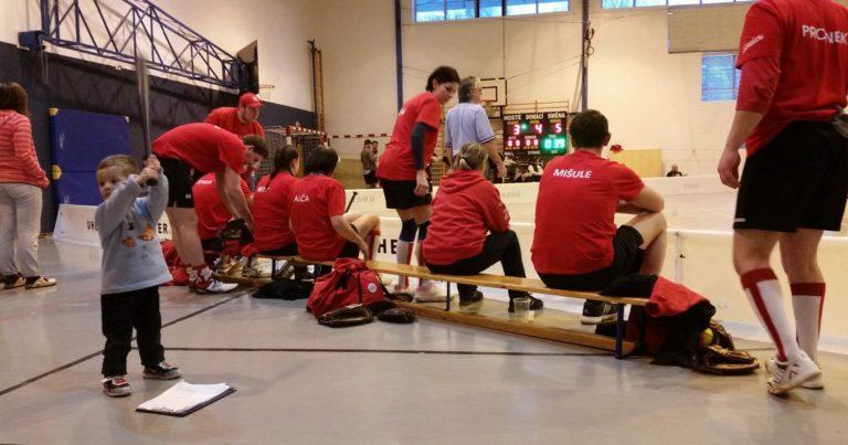 V neděli se hraje osmý ročník indoor Trautenau